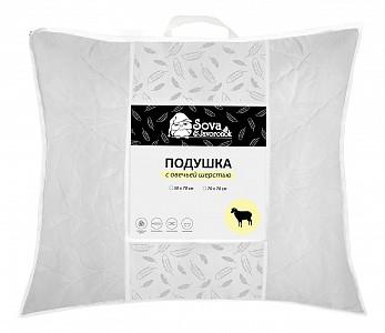 Подушка (70x70 см) Сова и Жаворонок