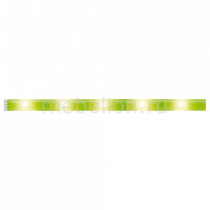 Купить Лента светодиодная YOURLED 70483, Paulmann, зеленый, полимер