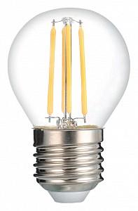 Лампа светодиодная [LED] Thomson E27 9W 2700K
