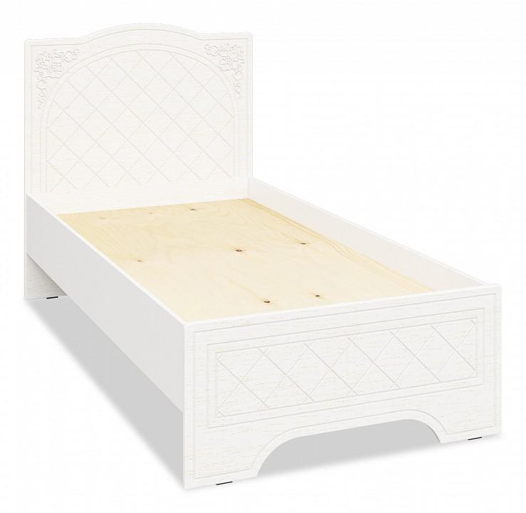 Кровать односпальная Соня премиум СО-2