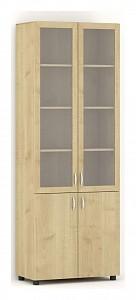 Шкаф-витрина Лидер СТ.030.800-01/03
