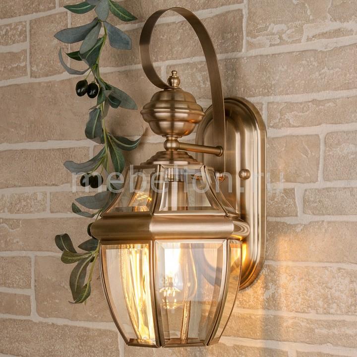 Настенный светильник Elektrostandard ELK_a036730 от Mebelion.ru