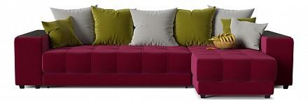 Угловой диван-кровать Дубай Simple Еврокнижка / Диваны / Мягкая мебель
