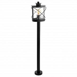 Наземный высокий светильник Hilburn 94844
