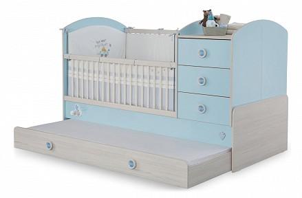 Кровать-трансформер Baby Boy 20.43.1015.00