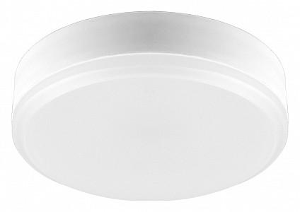 Лампа светодиодная [LED] Feron GX53 12W 6400K