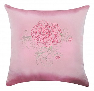Подушка декоративная (45х45 см) Флер