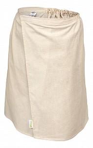 Накидка (60x140 см) Лён