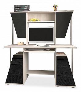 Стол компьютерный Мебелеф-52