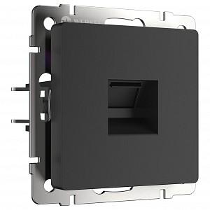 Розетка Ethernet RJ-45 без рамки W118 W1181008