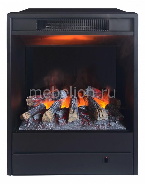 Электроочаг встраиваемый Real Flame (42.8х21.9х60 см) 3D Eugene 00010012191 цена 2017