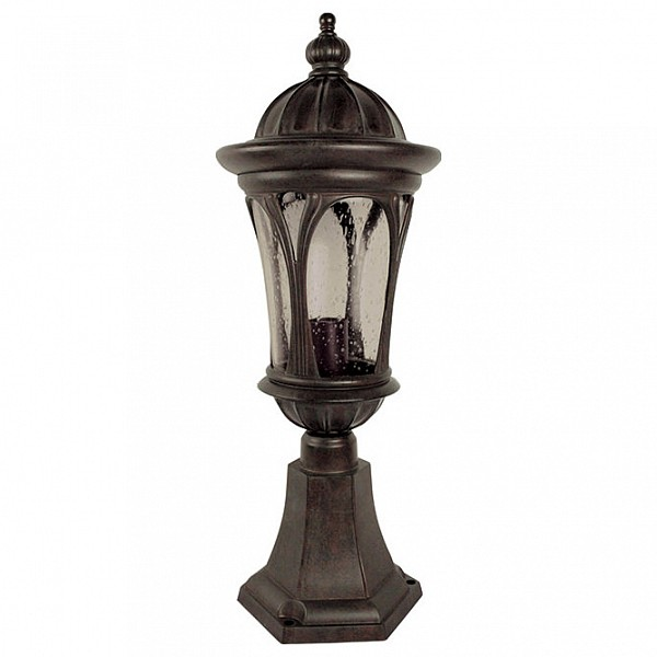 Наземный низкий светильник Boreal L76684.72