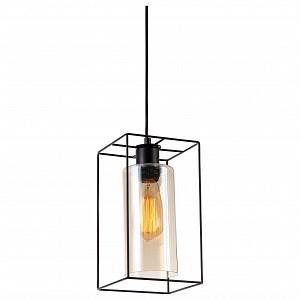 Подвесной светильник Robyn TL1176H-01BK