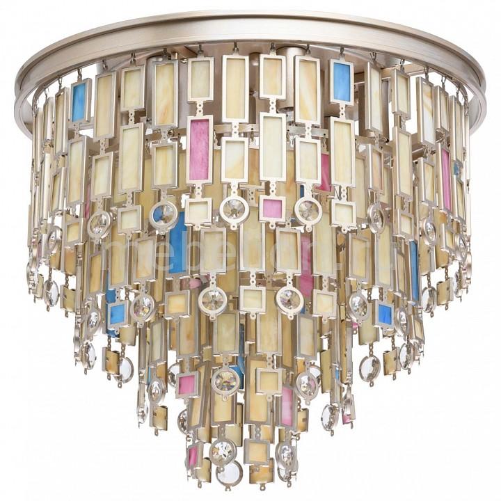Купить Потолочная люстра Марокко 185010607, MW-Light