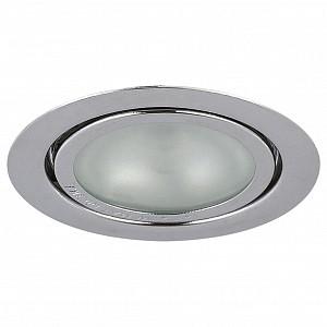Встраиваемый точечный светильник Mobi Inc LS_003204