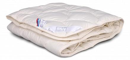 Одеяло полутораспальное Каннабис