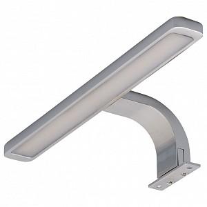 Настенный светильник для ванной Аква 4 MW_509024001