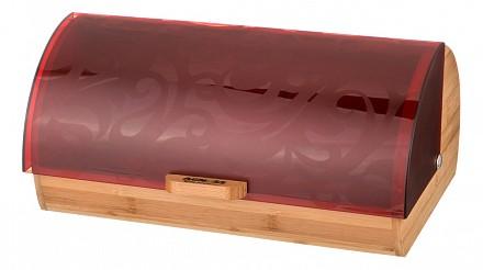 Хлебница (36x21x17 см) Кантри 938-033