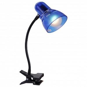 Настольная лампа на прищепке Clip GB_54851