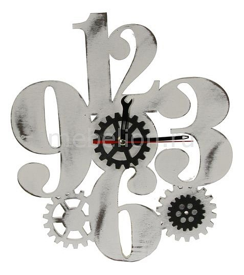 Настенные часы Акита (30 см) AKI N-71-1 подставка для цветов акита домик n 126 1