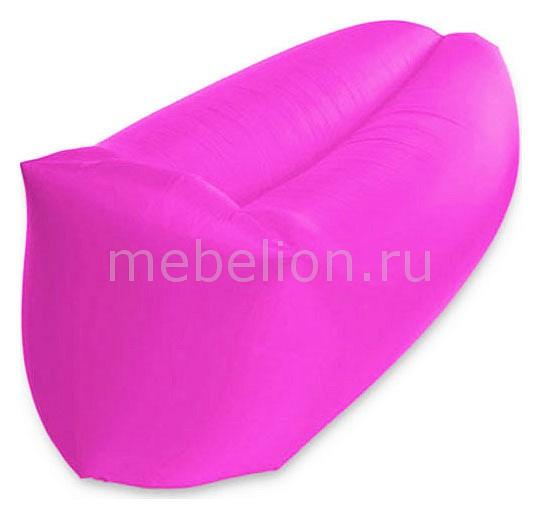 Лежак надувной Dreambag Lamzac Airpuf Коралловый надувной матрас lamzac 220x70cm yellow