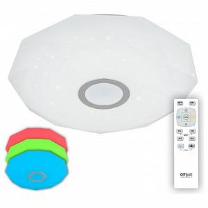 Накладной светильник Диамант CL71340RGB