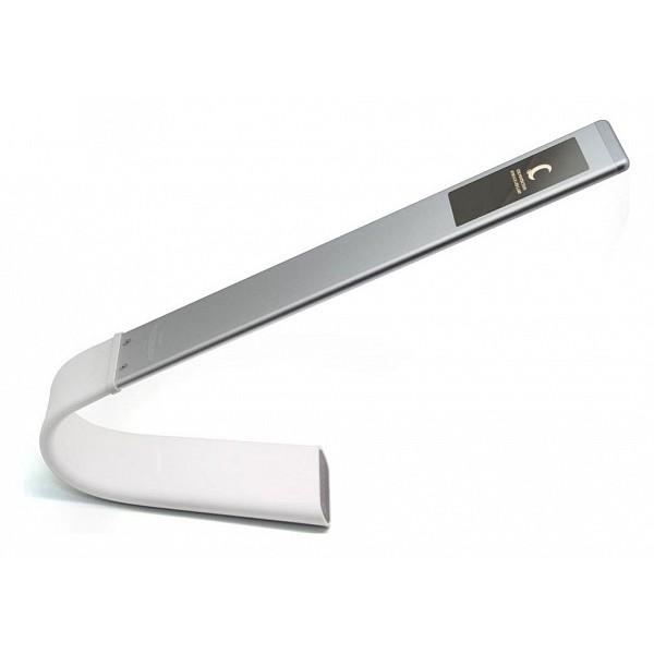 Настольная лампа офисная 1800 1801/T silver NWP_M0052428