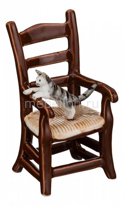 Статуэтка АРТИ-М (9 см) Кошка 101-476 арти м 24 5х19 5 см 198 101