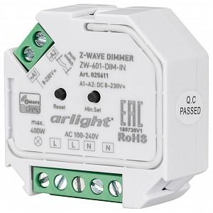 Контроллер-диммер Intelligent ZW-601-DIM-IN (100-240V, 1x2A)