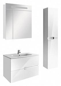 Гарнитур для ванной Roca Victoria Nord 80 Ice Edition