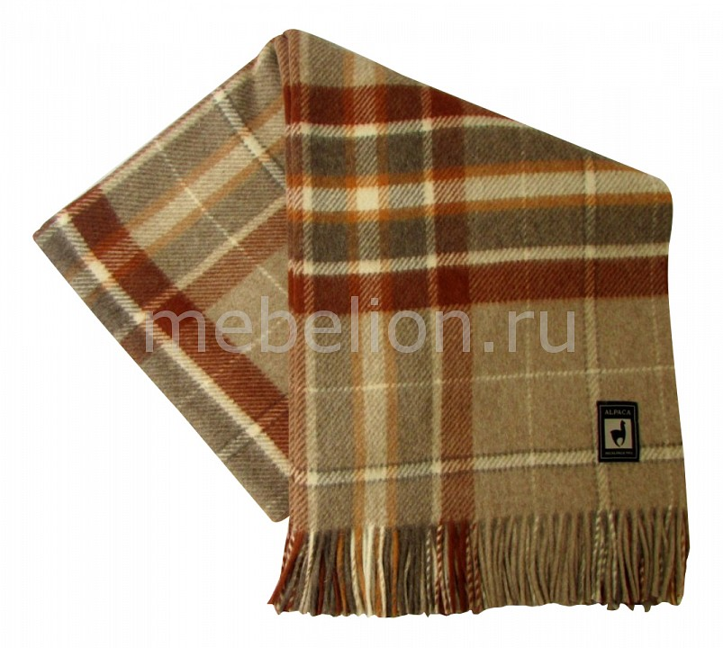 Плед INCALPACA TPX DTX_PP-6-467 от Mebelion.ru