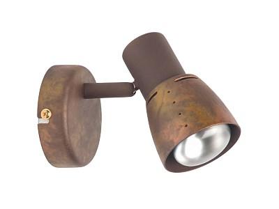Спот с 1 лампой Lava BT_39510_56