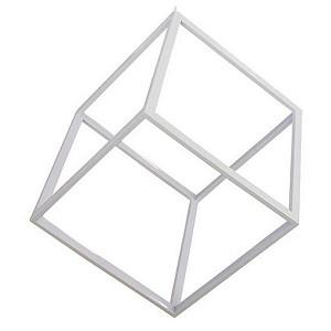 Подвесной светильник Куб CL719300