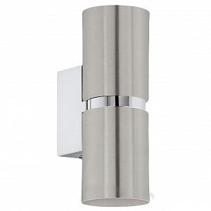 Настенный накладной светильник Passa EG_96261