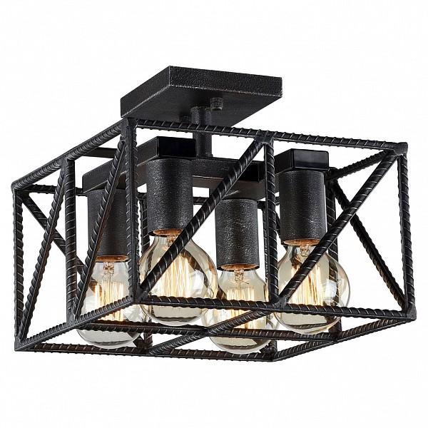 Накладной светильник Armatur 1711-4C фото