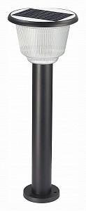 Наземный низкий светильник Solaris SL9502.405.01