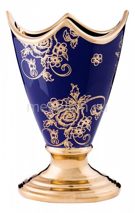 Ваза настольная АРТИ-М (19 см) 763-063 ваза настольная арти м 25 см египет 54 022