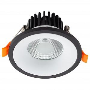 Встраиваемый светильник DK4000 DK4001-WH