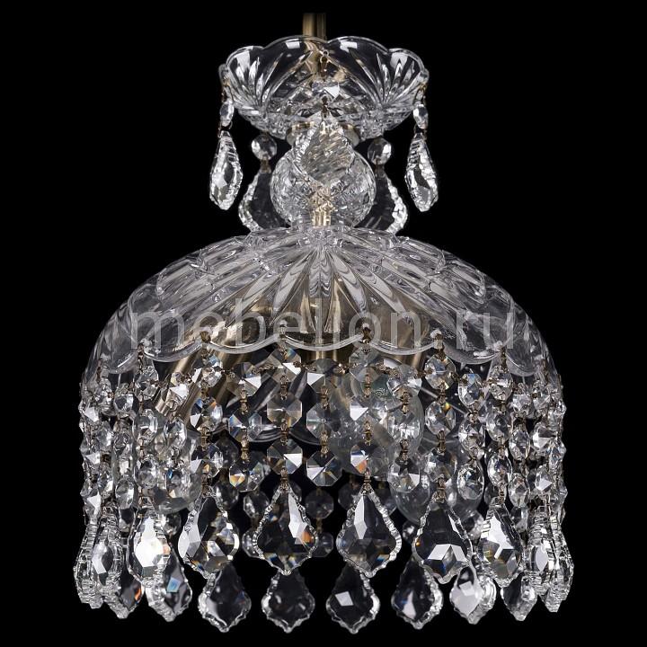 Купить Подвесной светильник 7715/22/3/Pa/Leafs, Bohemia Ivele Crystal