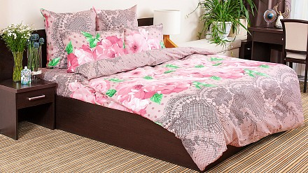 Комплект постельного белья Монро