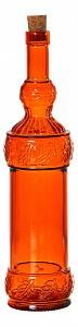 Бутылка декоративная (32 см) Art 600-123