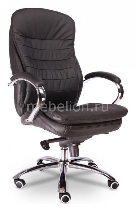 Кресло для руководителя Valencia M EC-330 Leather Black