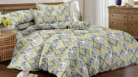 Комплект постельного белья Kink Евро