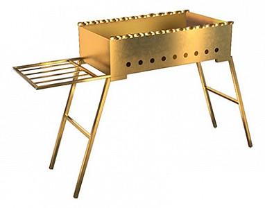 Мангал (64x37x65 см) Gold 61499
