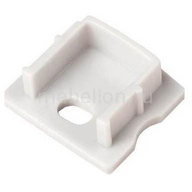 Купить Заглушка 1850 CAP 18505.2, Donolux, белый, полимер