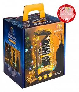 Комплект новогодний Прихожая 500-047