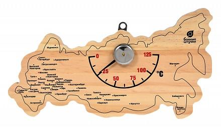 Термометр (26.5x10x16.5 см) 18056