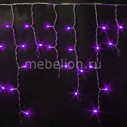 Светодиодная бахрома RichLED RL_RL-i3_0.5-T_V от Mebelion.ru