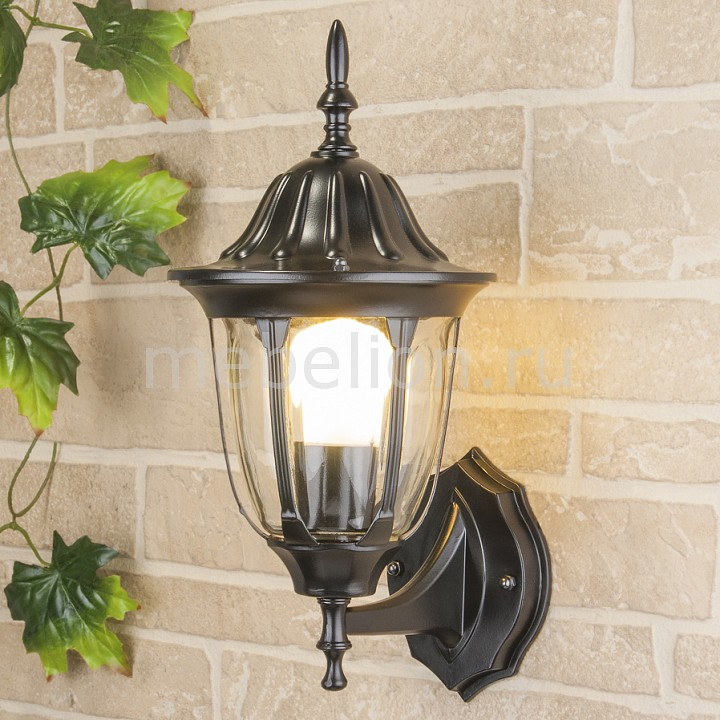 Настенный светильник Elektrostandard ELK_a033708 от Mebelion.ru