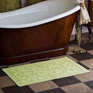 Коврик для ванной (60х90 см) Кармен